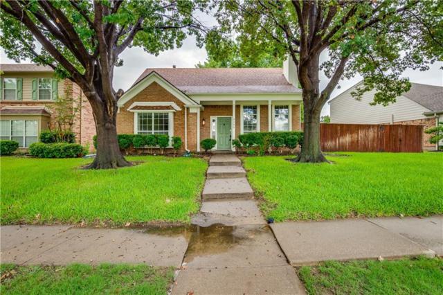 2123 Lansdown Drive, Carrollton, TX 75010 (MLS #13934269) :: Team Tiller