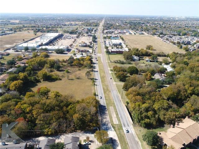 1404 W Pleasant Run Road, Lancaster, TX 75146 (MLS #13934308) :: Robinson Clay Team