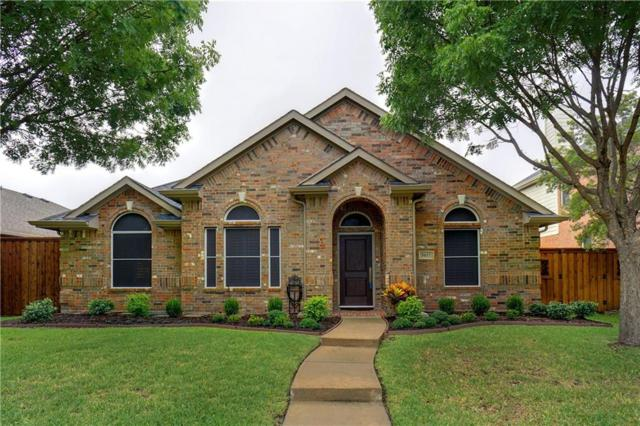 5617 Longhorn Drive, The Colony, TX 75056 (MLS #13934310) :: Pinnacle Realty Team
