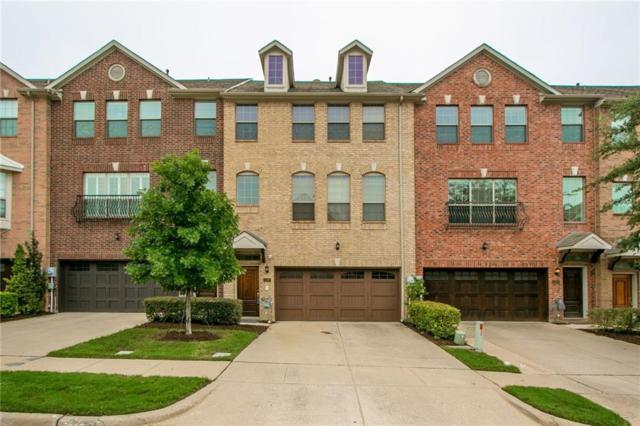 1387 Chase Lane, Irving, TX 75063 (MLS #13934313) :: Pinnacle Realty Team