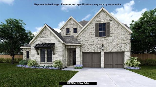 3426 Triple Crown Street, Celina, TX 75009 (MLS #13934330) :: NewHomePrograms.com LLC