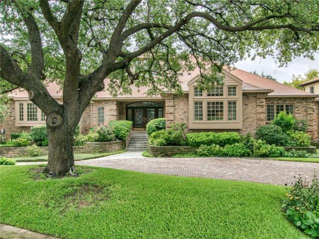 210 Steeplechase Drive, Irving, TX 75062 (MLS #13934339) :: Kimberly Davis & Associates