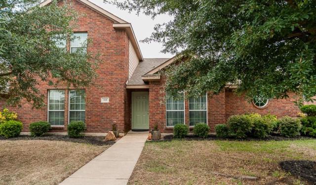 219 Shady Oaks Lane, Red Oak, TX 75154 (MLS #13934340) :: Pinnacle Realty Team