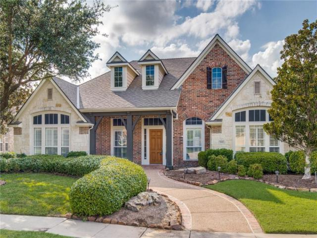 7995 Wood Court, Frisco, TX 75036 (MLS #13934358) :: RE/MAX Pinnacle Group REALTORS