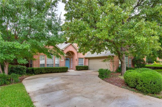 2402 Houston Oaks Court, Grapevine, TX 76051 (MLS #13934360) :: Team Tiller