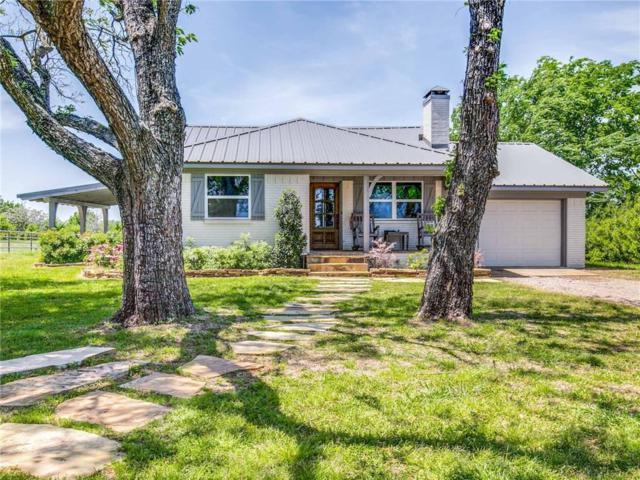 10481 County Road 1220, Malakoff, TX 75148 (MLS #13934374) :: Steve Grant Real Estate
