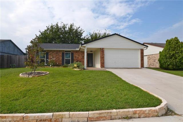5212 Nash Drive, The Colony, TX 75056 (MLS #13934377) :: Pinnacle Realty Team
