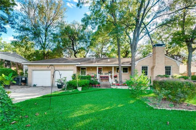 7310 Piedmont Drive, Dallas, TX 75227 (MLS #13934404) :: Century 21 Judge Fite Company