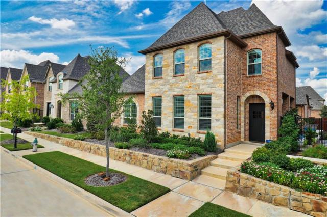410 Montpelier Drive, Southlake, TX 76092 (MLS #13934406) :: Exalt Realty