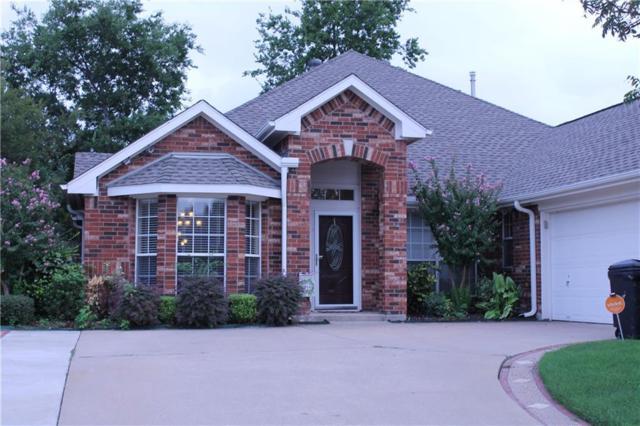 800 Saint Matthew Drive, Mansfield, TX 76063 (MLS #13934421) :: Pinnacle Realty Team