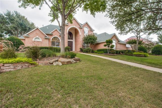 509 Forest Edge Lane, Ovilla, TX 75154 (MLS #13934424) :: Pinnacle Realty Team
