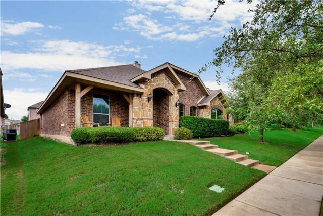 311 Village Drive, Red Oak, TX 75154 (MLS #13934442) :: Pinnacle Realty Team