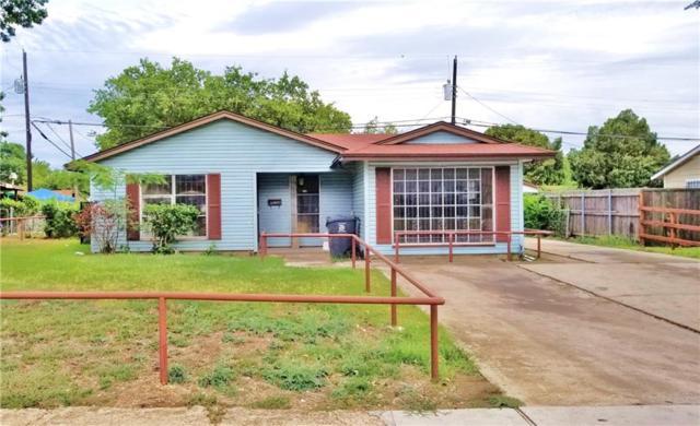 8436 Campanella Drive, Dallas, TX 75243 (MLS #13934474) :: Baldree Home Team