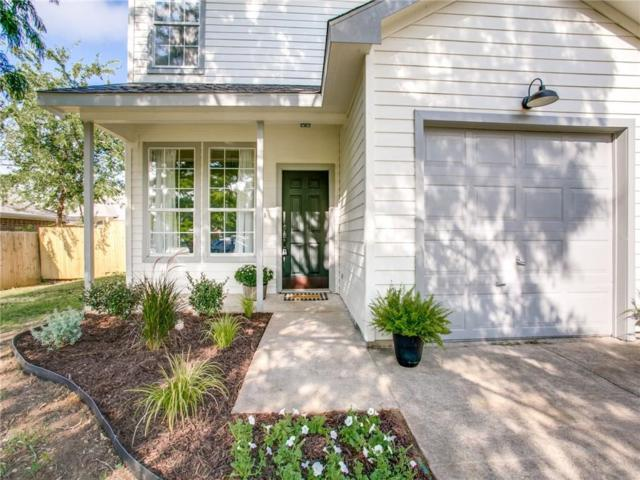 701 Pace Drive, Denton, TX 76209 (MLS #13934492) :: Real Estate By Design