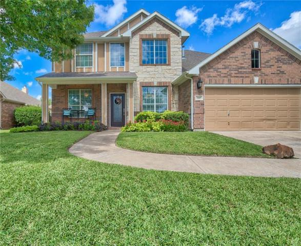 307 Ranch Trail, Mansfield, TX 76063 (MLS #13934499) :: Pinnacle Realty Team