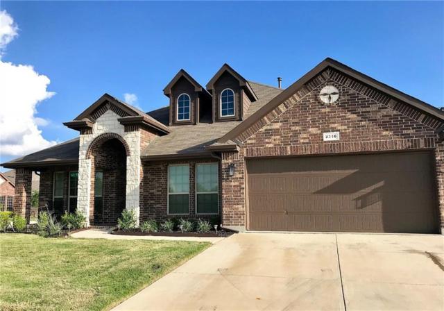 2216 Sierra Pelada Drive, Fort Worth, TX 76131 (MLS #13934511) :: North Texas Team   RE/MAX Advantage