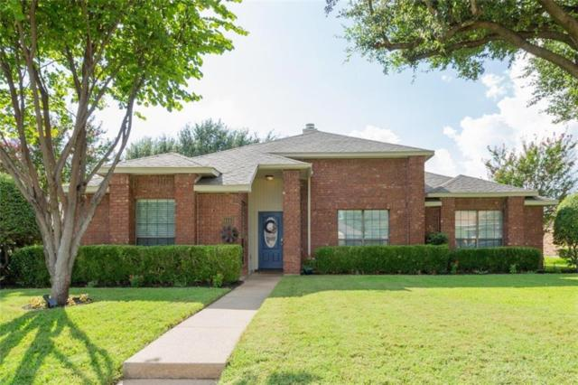4443 Cinnabar Drive, Dallas, TX 75227 (MLS #13934535) :: Robbins Real Estate Group