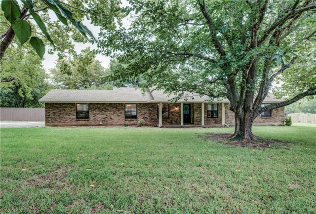 110 Lariat Trail, Ovilla, TX 75154 (MLS #13934561) :: Pinnacle Realty Team