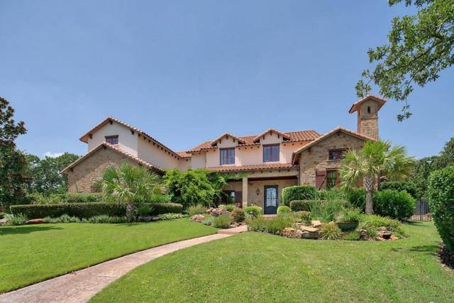 900 Los Altos Trail, Southlake, TX 76092 (MLS #13934569) :: Team Tiller
