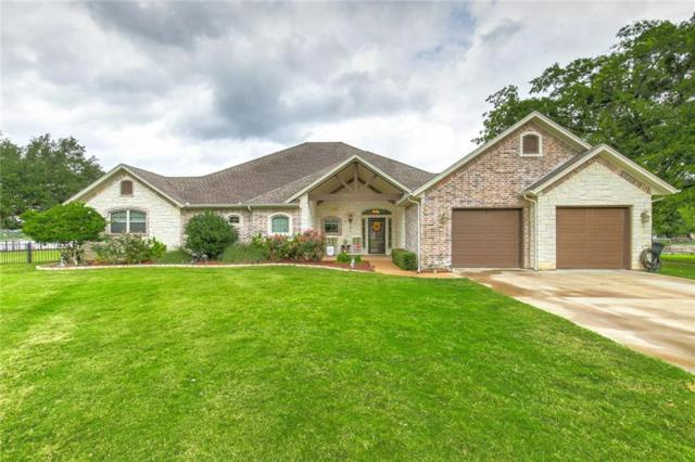 1710 Richard Court, Granbury, TX 76049 (MLS #13934593) :: Magnolia Realty