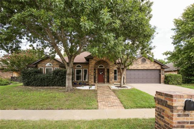 697 Opelousas Court N, Keller, TX 76248 (MLS #13934651) :: Team Tiller