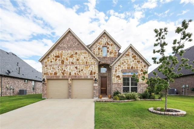 2815 Mastil Road, Grand Prairie, TX 75054 (MLS #13934662) :: Pinnacle Realty Team