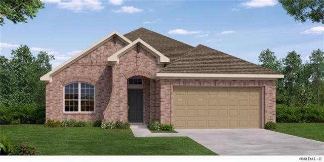 1568 Seminole Drive, Forney, TX 75126 (MLS #13934674) :: Robbins Real Estate Group