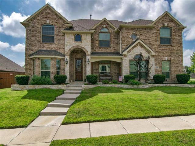 6502 Fieldcrest Lane, Sachse, TX 75048 (MLS #13934687) :: Robbins Real Estate Group