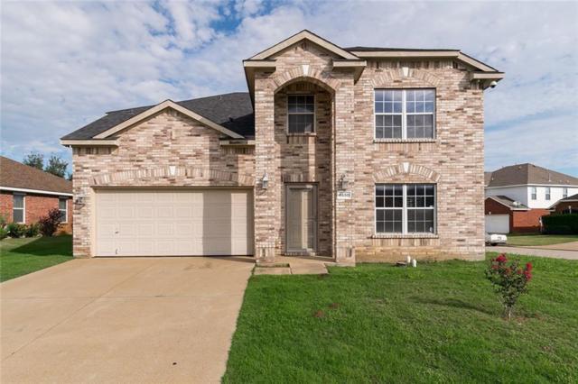 4650 Sea Ridge Drive, Fort Worth, TX 76133 (MLS #13934691) :: Team Hodnett