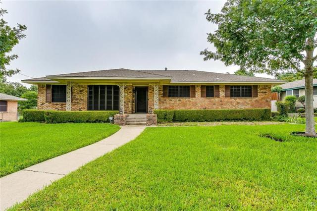 816 Misty Glen Drive, Desoto, TX 75115 (MLS #13934716) :: RE/MAX Landmark