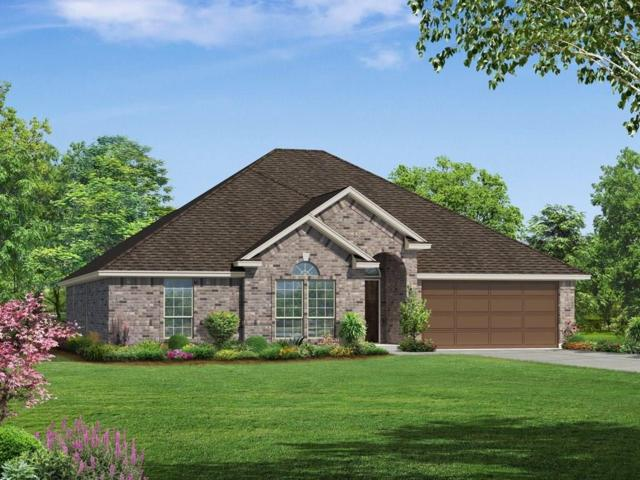 1302 Shawnee Trail, Granbury, TX 76048 (MLS #13934720) :: North Texas Team | RE/MAX Advantage