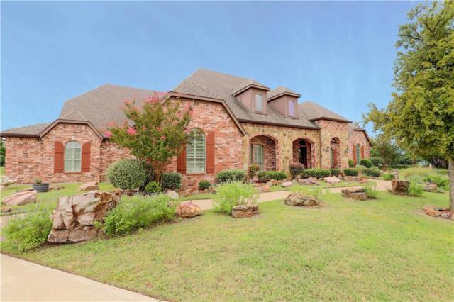 5000 Englenook Drive, Parker, TX 75002 (MLS #13934748) :: Pinnacle Realty Team