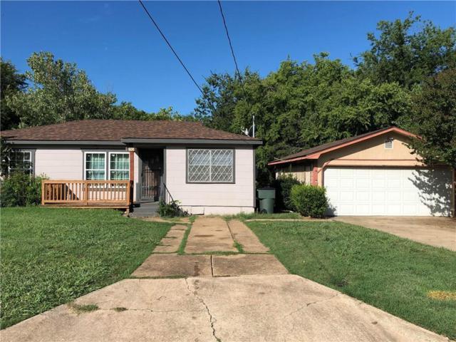 408 N Andrews Avenue, Sherman, TX 75090 (MLS #13934766) :: RE/MAX Landmark
