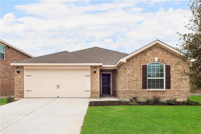 2943 Kyle Street, Anna, TX 75409 (MLS #13934769) :: Pinnacle Realty Team