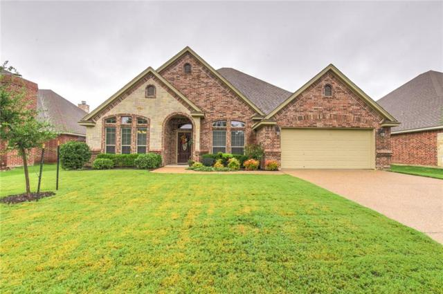 105 Castle Pines Drive, Willow Park, TX 76008 (MLS #13934779) :: Baldree Home Team