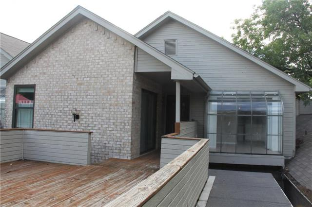 4723 Collinwood Avenue, Fort Worth, TX 76107 (MLS #13934796) :: RE/MAX Town & Country