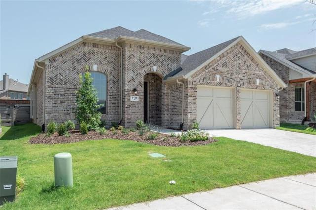 5136 Shallow Pond Drive, Little Elm, TX 76227 (MLS #13934833) :: Robbins Real Estate Group