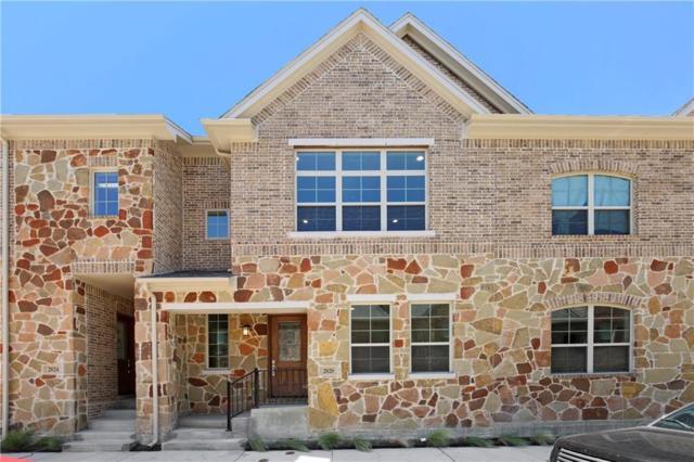 2937 Lindale Drive, Carrollton, TX 75010 (MLS #13934847) :: Team Tiller