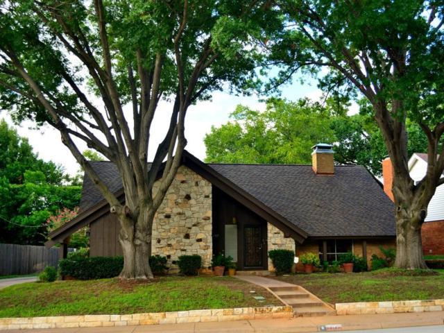 1707 W Tucker Boulevard, Arlington, TX 76013 (MLS #13934851) :: The Chad Smith Team