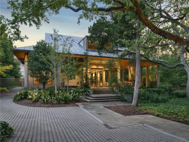 3709 Lexington Avenue, Highland Park, TX 75205 (MLS #13934853) :: NewHomePrograms.com LLC