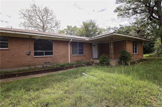 1900 Loy Lake Rd, Denison, TX 75020 (MLS #13934890) :: RE/MAX Landmark