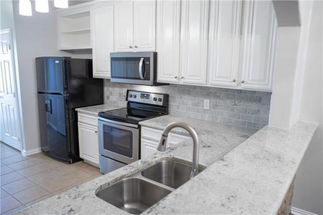 575 S Virginia Hills Drive #503, Mckinney, TX 75072 (MLS #13934953) :: Magnolia Realty