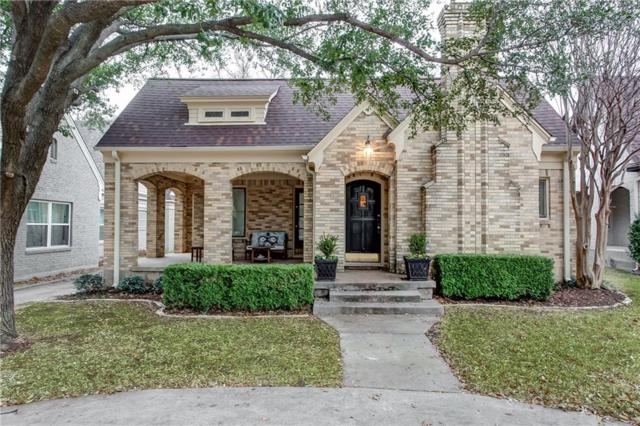 2110 Tremont Avenue, Fort Worth, TX 76107 (MLS #13934986) :: The Chad Smith Team