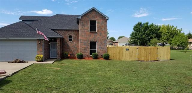 3227 Baskin Drive, Lancaster, TX 75134 (MLS #13934990) :: Pinnacle Realty Team