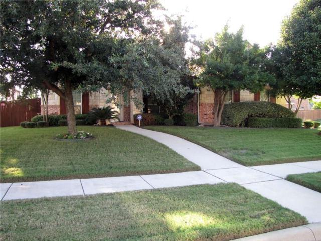 1307 Genesis Drive, Mansfield, TX 76063 (MLS #13935024) :: Pinnacle Realty Team