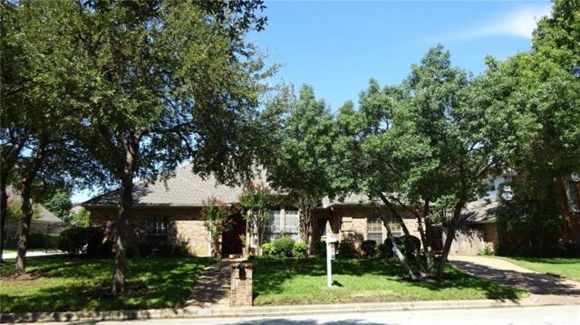 4206 Green Meadow Street E, Colleyville, TX 76034 (MLS #13935033) :: The Mitchell Group