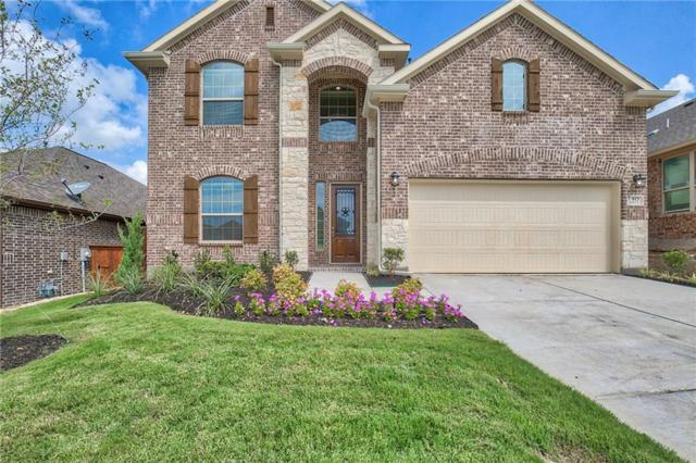 1001 Hoyt Drive, Mckinney, TX 75071 (MLS #13935045) :: Robbins Real Estate Group