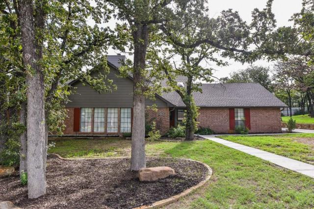 710 Shady Creek Drive, Kennedale, TX 76060 (MLS #13935054) :: The Paula Jones Team | RE/MAX of Abilene