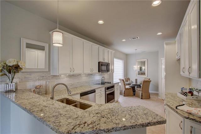 136 Kilbridge Court, Coppell, TX 75019 (MLS #13935060) :: Team Tiller