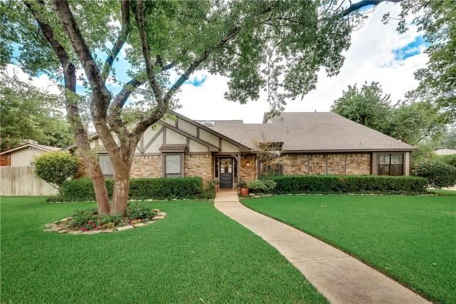 9312 Coral Cove Drive, Dallas, TX 75243 (MLS #13935061) :: RE/MAX Town & Country